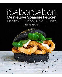 Sabor Sabor! : de nieuwe Spaanse keuken