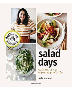 Salad Days: salades die je iedere dag wil eten