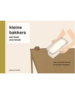 Kleine bakkers - PRE-ORDER (oktober)