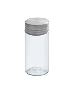 Küchenprofi kruidenpotje glas rvs