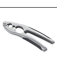 Küchenprofi Soft Touch notenkraker 18,5 cm aluminium