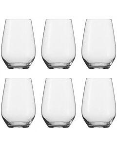 Schott Zwiesel Viña 79 wijnglas 556 ml kristalglas 6 stuks