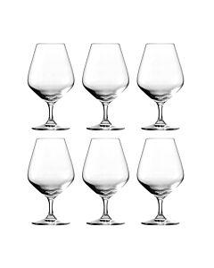 Schott Zwiesel Bar Special 43 cognacglas 430 ml kristalglas 6 stuks