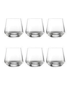 Schott Zwiesel Bar Special 65 dancing tumbler 390 ml kristal 6 stuks