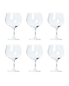 Schott Zwiesel Bar Special 80 gin-tonicglas 696 ml kristalglas 6 stuks