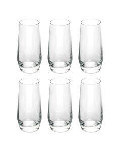 Schott Zwiesel Pure / Belfesta 35 shotglas 94 ml kristalglas 6 stuks