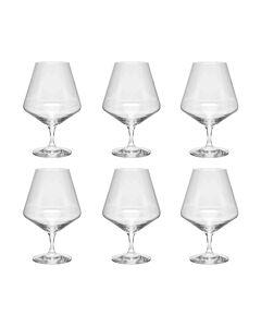 Schott Zwiesel Pure / Belfesta 47 cognacglas 880 ml kristalglas 6 stuks
