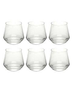 Schott Zwiesel Pure / Belfesta 60 whiskyglas 389 ml kristalglas 6 stuks