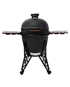The Bastard Model 2020 XL Urban Compleet barbecue keramiek zwart