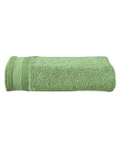 De Witte Lietaer Excellence handdoek 60 x 40 cm katoen sea green