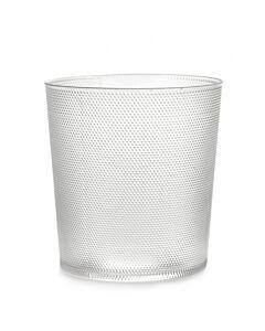 Serax Merci drinkglas L 300ml ø 8,4 cm h 8,9 cm - helder