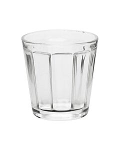 Serax Surface by Sergio Herman espressoglas ø 6 cm glas