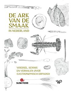 De Ark van de Smaak in Nederland