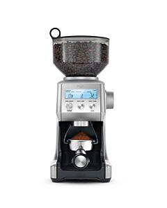 Sage The Smart Grinder Pro koffiebonenmolen 450 gram Stainless Steel