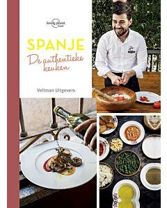 Spanje : de authentieke keuken