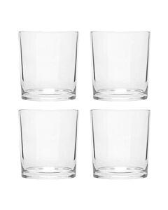 Spiegelau Mix Drinks glas 370 ml kristalglas 4 stuks