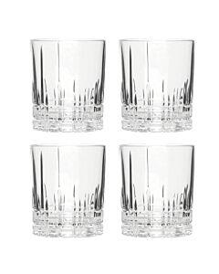 Spiegelau Perfect Serve D.O.F. glas 370 ml kristalglas 4 stuks