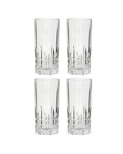 Spiegelau Perfect Serve Longdrinkglas glas 350 ml kristalglas 4 stuks
