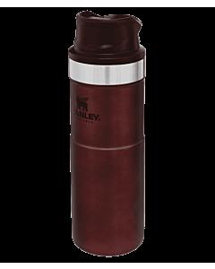 Stanley The Trigger-Action Travel Mug 470 ml Wine
