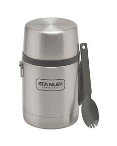 Stanley Adventure Food Jar thermosfles 530 ml rvs