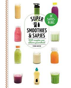 Supersmoothies & sapjes (paperback)
