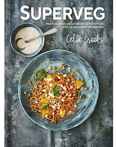 Superveg : meer dan 100 vegetarische recepten