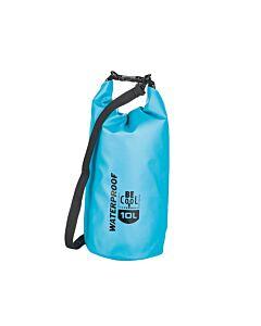 Be Cool Tube Cooler Waterproof koeltas 10 liter blauw