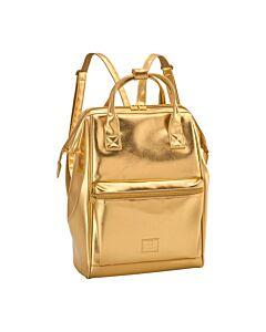 Be Cool City rugzak koeltas 12 liter goud