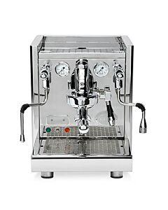 ECM Technika V Profi PID espressomachine rvs glans