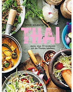 Thai : meer dan 70 recepten uit de Thaise keuken