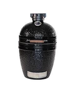 The Bastard Model 2021 Large Solo barbecue keramiek zwart