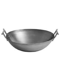The Bastard Carbon Steel Wok ø 45 cm