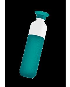 Dopper waterfles 450 ml kunststof Tidal Teal