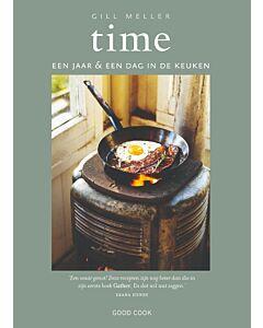 Time - Een jaar & een dag in de keuken