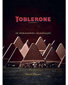 Toblerone kookboek : 40 verrassende lekkernijen