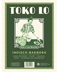 Toko Lo : Indisch Bakboek