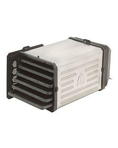 Tre Spade Atacama Pro Deluxe droogmachine 50 cm rvs