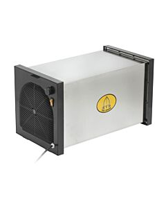 Tre Spade Dry Deluxe droogmachine 5200 cm² rvs