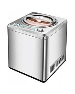 Unold Exclusive ijsmachine 2 liter rvs