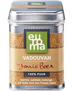 Jonnie Boer Original Spices Vadouvan 80 gram