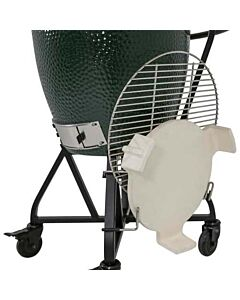 Big Green Egg Nest Utility Rack rvs