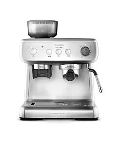Breville Barista Max halfautomatische espressomachine