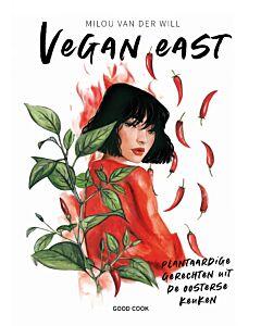 Vegan East : plantaardige gerechten uit de oosterse keuken