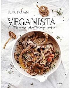 Veganista : de Italiaanse plantaardige keuken
