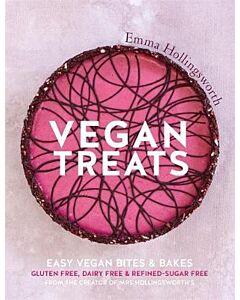 Vegan Treats : Easy vegan bites & bakes