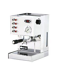 Isomac Venus PID espressomachine 3 liter rvs glans