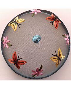 Home & Kitchen Supply vliegenkap vlinders ø 35,5 cm