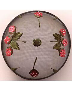 Home & Kitchen Supply vliegenkap aardbeien ø 35,5 cm