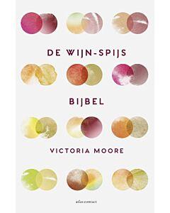 De wijn-spijsbijbel (paperback)