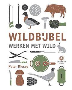 Kookbijbels - Wildbijbel : werken met wild
